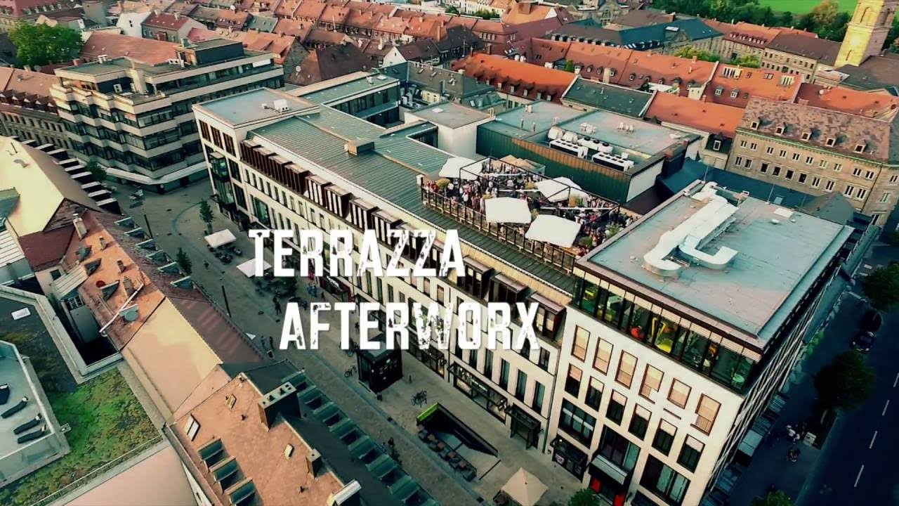 Afterworx Fürth Tv