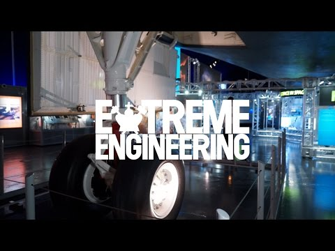 Extreme Engineering with Sam Sia and Mike Massimino: devising the future of digital health