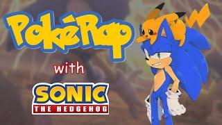 Rap de Pokémon - Sonic cover - by Angy.