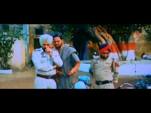 Ajj De Ranjhe (2012) Part 3 - DVDscr Rip - Punjabi Movie - Aman Dhaliwal & Gurpreet Ghuggi