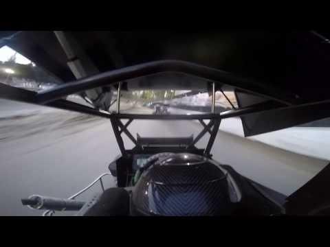 Jesson Jacobson #22J Deming Speedway 600R 8-10-18 A-Main