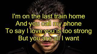 Baixar Alok & Liu Feat. Stonefox - All I Want (lyrics)