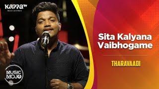 Sita Kalyana Vaibhogame Tharavaadi - Music Mojo Season 6 - Kappa TV.mp3