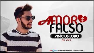 Baixar Vinicius Lobo - Amor Falso (AO VIVO)