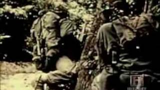 (2/5) Pacific Lost Evidence Guadalcanal Episode 3 World War II