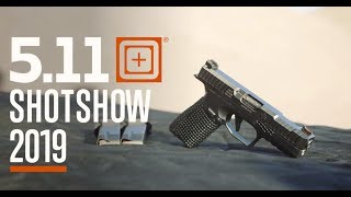 Hands on with the Type B pistol - SHOT Show 2019