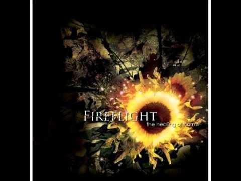 Fireflight - The Healing Of Harms (album)