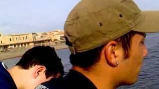 Er Nocciolina - Pesca ai Granchi