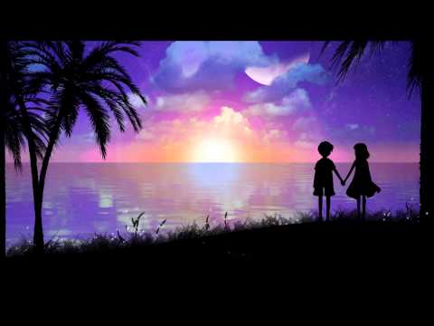 Nightcore - Let her go (Female version)