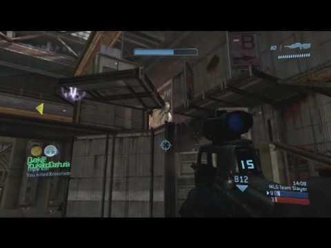 Status Quo (An MLG Pro Team) :: Halo 3 Montage - AMAZING!!!