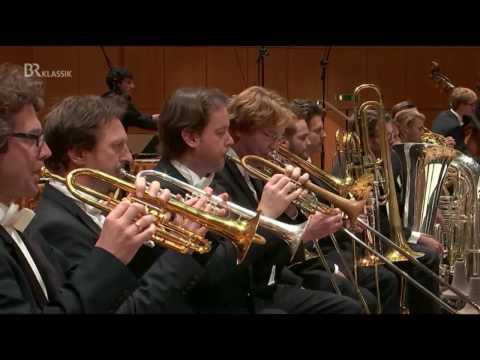 Richard Strauss: Alpensinfonie (Mariss Jansons) [LIVE]
