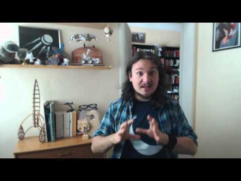 Recensione Scientifica - The Martian [Libro+Film]