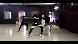 Hawa Hawa dance choreography ( new version ) Mubarakan :: Swapnil Tayade Choreography