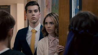 Mr. Student Body President Season 2 | Watch Only On go90 | OFFICIAL TRAILER