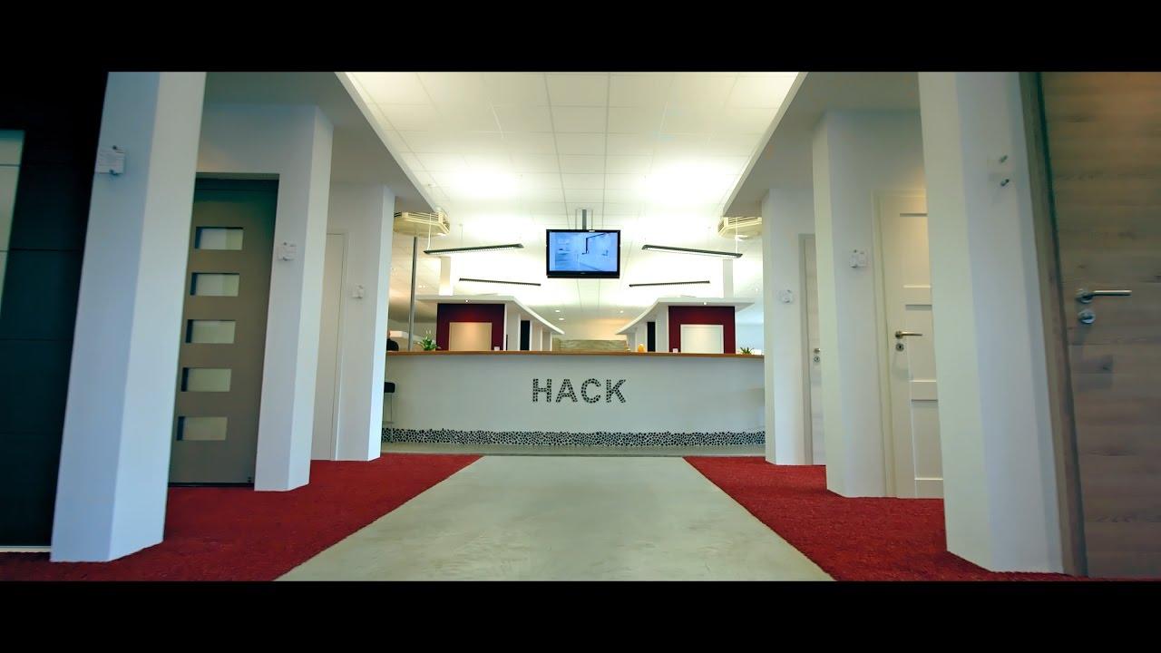 Hack Wohndesign