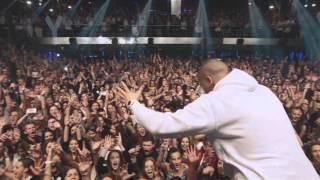 Majk Spirit - WHITE SHOW + LIVEBAND! (Banská Bystrica)