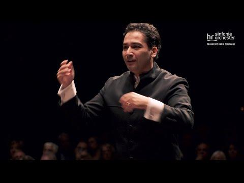 Symphony No. 82 (hr-sinfonieorch. cond. Andrés Orozco-Estrada)