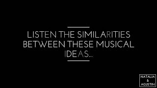 Tango Musicality - Musical Ideas