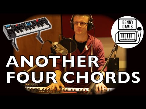 Another Four Chords - Human Jukebox