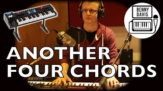 Repeat youtube video Another Four Chords - Human Jukebox