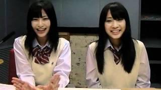 2011.03.03 向田茉夏 斉藤真木子.
