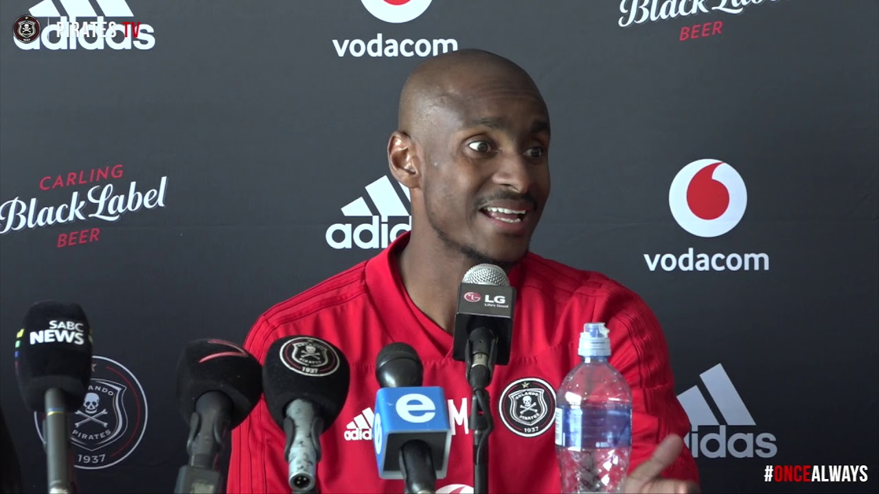 Orlando Pirates | 2018/19 ABSA Premiership | vs Kaizer Chiefs | #SowetoDerby Build-Up