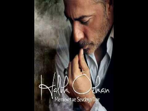 Haluk Özkan - Nesini Söyleyim
