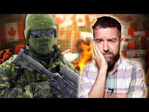 """CANADIAN MILITARY LOSES PUBLIC TRUST While Judge Gives CSIS New """"OVERSEAS INVESTIGATIVE"""" POWERS!!!"""