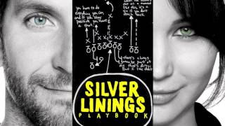 Silver Linings Playbook OST - My Cherie Amour / For Anna T!