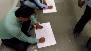 Welset Drawing competition... All G8 Artists..