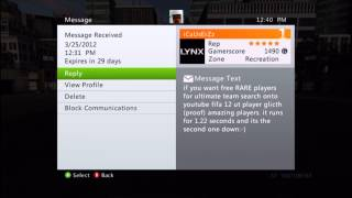 "FIFA 12 Ultimate Team: Catching Scammers - ""I"