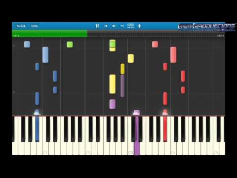 Piano Tutorial: Soft Cell - Tainted Love + MIDI Download