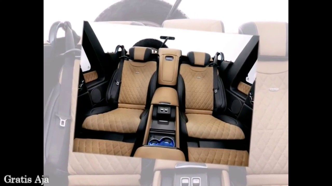2018 maybach g wagon. contemporary wagon mercedes maybach g class 650 landaulet 2018 intended maybach g wagon