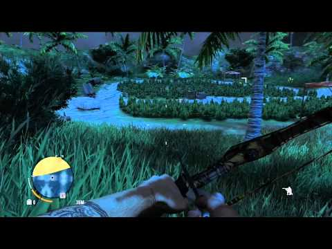 Far Cry 3 Playthrough Ep.15 - Marijuana, eveywhere!