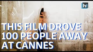 The House That Jack Built | A film that shooed 100 people away at Cannes