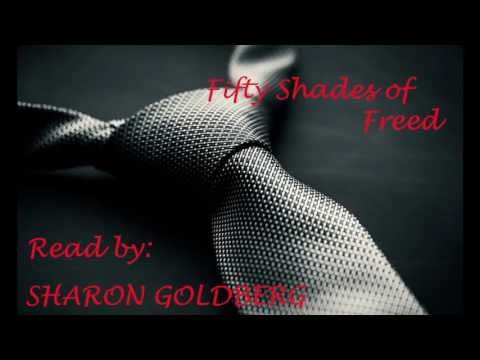 Sharon's Shades of Freed Audiobook Part 1 3