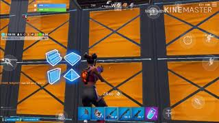 Game mode clips