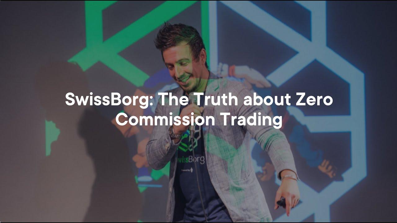 trading commission bitcoin a zero