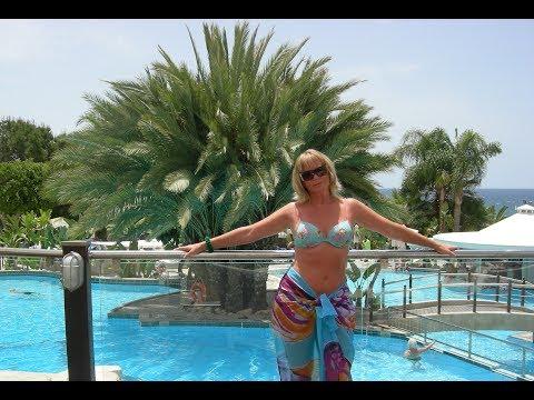 Отель Mediterranean Beach 4* Cyprus, Limassol