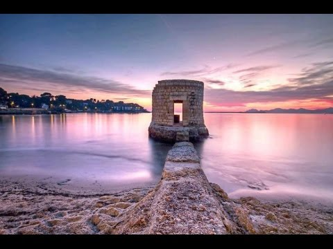 ☼☼☼ Summer mix 2016   Deep House session ► Ride on the French Riviera from Cannes to Nice