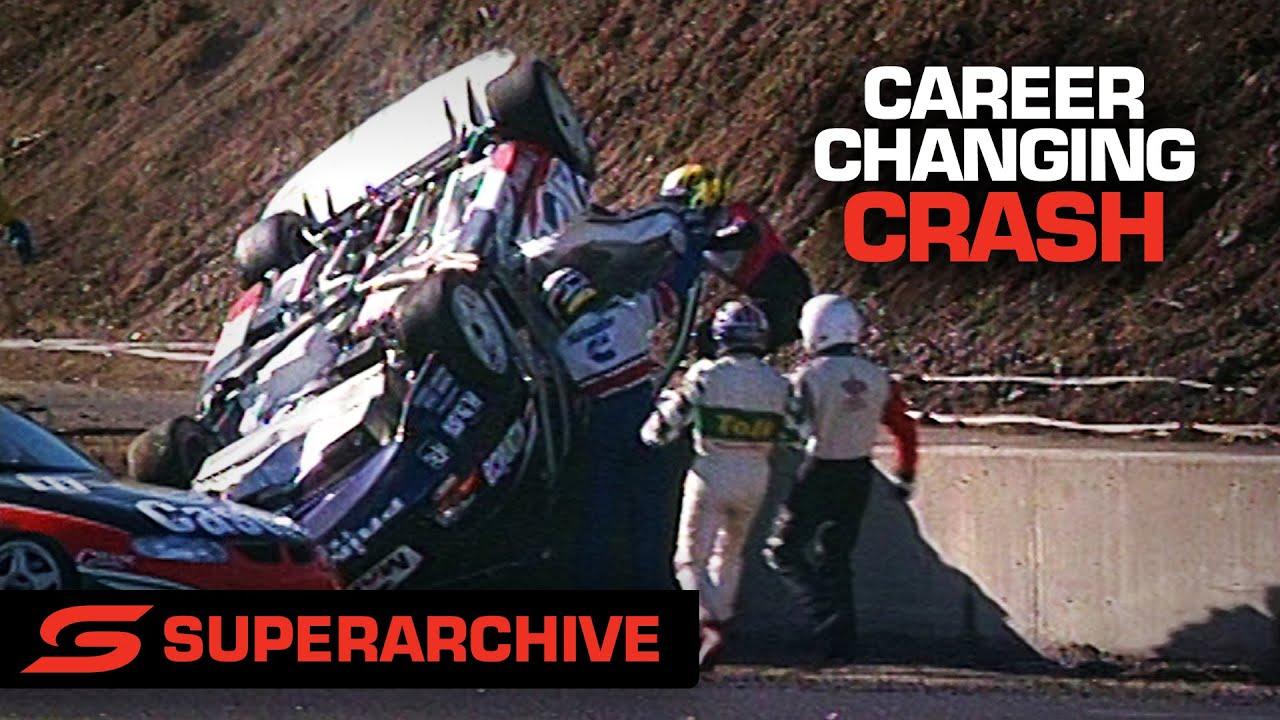 Race 21 - Calder Park [Full Race - SuperArchive]   1999 Shell Championship Series