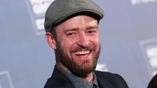 Justin Timberlake Reveals He