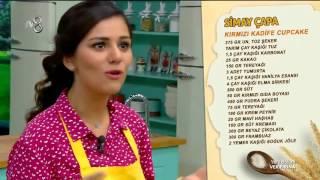 Ver Fırına - Programın Bugünkü Teması Cupcake Yapımı (18.11.2015)