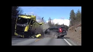 ╪ ★  Car Crash Compilation June 2018 HD ╪ ★  ║Russia║Germany║UK║