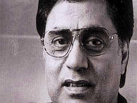 Woh kaghaz ki kashti woh barish ka paani (Chitra, Jagjit Singh)