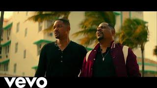Bad Boys For Life Canción Original (HD) Song
