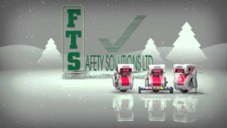 Merry Christmas from FTS Safety Solutions