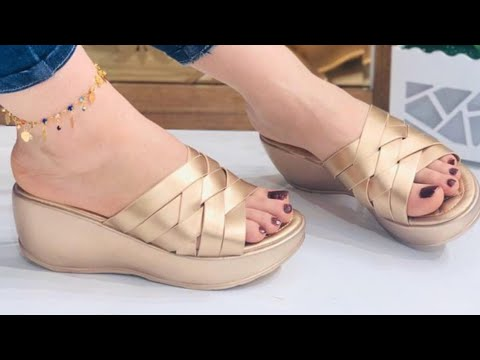 CASUAL LEATHER SHOES SANDAL NEW DESIGN