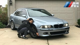 My BMW E39 M5 Is BACK!! Let