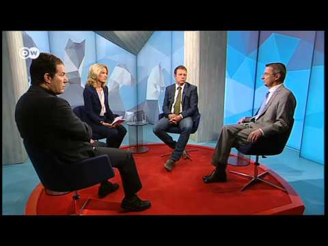 Re-Importing Terror: Big Threat for Europe? | Quadriga